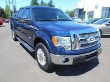 2011 Ford F-150  Corvallis OR