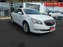 2015 Buick LaCrosse Leather Corvallis OR