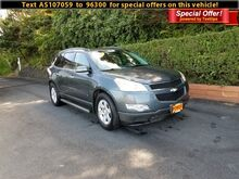 2010 Chevrolet Traverse LT w/1LT Corvallis OR