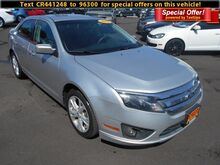 2012 Ford Fusion SE Corvallis OR