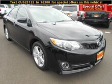 2012 Toyota Camry  Corvallis OR
