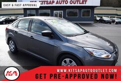 2014 Ford Focus S Port Orchard WA