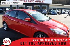 2014 Ford Focus SE Port Orchard WA