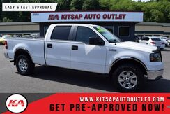 2008 Ford F-150 XLT Port Orchard WA