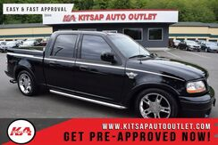 2003 Ford F-150 Harley-Davidson Port Orchard WA