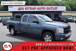 2008 Chevrolet Silverado 1500 LT Pickup 4D 5 3/4 ft Port Orchard WA