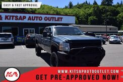 2008 Chevrolet Silverado 3500HD LT Port Orchard WA