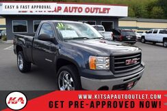 2011 GMC Sierra 1500  Port Orchard WA