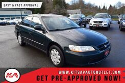 1999 Honda Accord Sdn LX Port Orchard WA