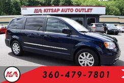 2015 Chrysler Town & Country Touring Port Orchard WA