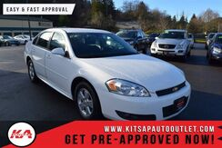 2011 Chevrolet Impala LT Port Orchard WA