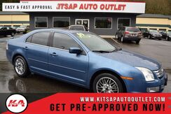 2009 Ford Fusion SEL Port Orchard WA