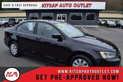2015 Volkswagen Jetta Sedan  Port Orchard WA