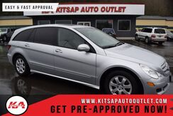 2006 Mercedes-Benz R-Class 3.5L Port Orchard WA
