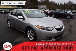 2009 Acura TSX Sedan 4D Port Orchard WA