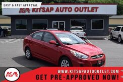 2015 Hyundai Accent  Port Orchard WA