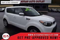 2015 Kia Soul  Port Orchard WA