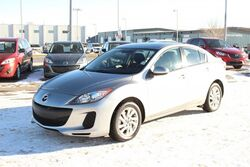 Mazda 3 GS-One Owner! Immaculate! 2013