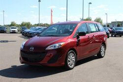 Mazda 5 GS AT- Save $4600 from new! 2015