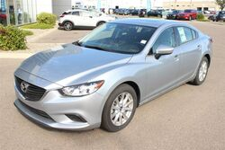Mazda 6 GS Luxury AT 2016