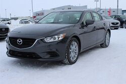 Mazda 6 GS Luxury AT 2017