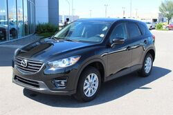 Mazda CX-5 GS FWD AT 2016