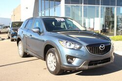 Mazda CX-5 GS-Immaculate shape! Low kms 2015