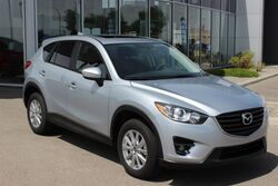 Mazda CX-5 GS AWD-Save $3500 off new!! 2016