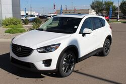 Mazda CX-5 GT AWD AT 2016