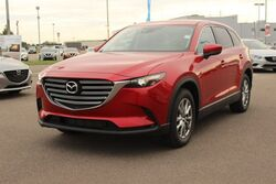 Mazda CX-9 GS Luxury AWD AT 2016
