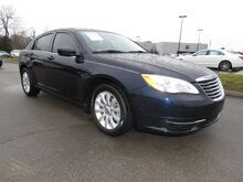 2012 Chrysler 200 Touring Lexington KY