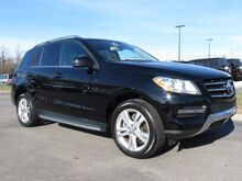 2015 Mercedes-Benz M-Class ML350 Lexington KY