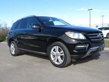 2013 Mercedes-Benz M-Class ML350 Lexington KY