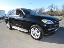 2014 Mercedes-Benz M-Class ML350 Lexington KY