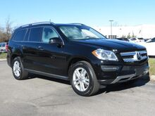 2014 Mercedes-Benz GL-Class GL450 Lexington KY