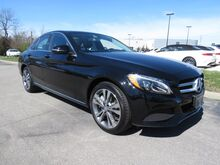 2016 Mercedes-Benz C-Class C300 Lexington KY