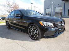 2017 Mercedes-Benz C-Class C 43 Lexington KY