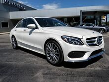 2015 Mercedes-Benz C-Class C 400 Lexington KY