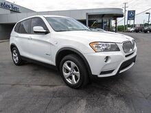 2012 BMW X3 28i Lexington KY