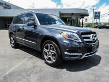 2014 Mercedes-Benz GLK-Class GLK 250 Lexington KY