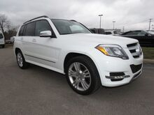 2014 Mercedes-Benz GLK-Class GLK250 Lexington KY