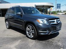 2014 Mercedes-Benz GLK-Class GLK 350 Lexington KY