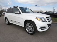 2015 Mercedes-Benz GLK-Class GLK350 Lexington KY
