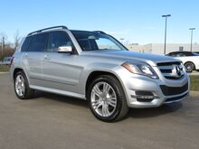 2014 Mercedes-Benz GLK-Class GLK350 Lexington KY