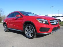 2015 Mercedes-Benz GLA-Class GLA250 Lexington KY