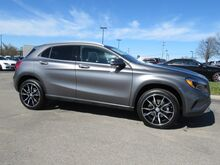 2017 Mercedes-Benz GLA GLA250 Lexington KY