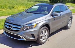 2017 Mercedes-Benz GLA GLA 250 Lexington KY