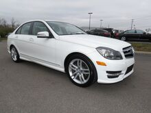 2014 Mercedes-Benz C-Class C250 Sport Lexington KY