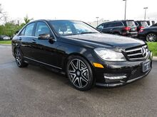2013 Mercedes-Benz C-Class C 300 Lexington KY