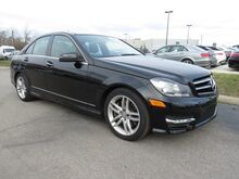 2014 Mercedes-Benz C-Class C300 Sport Lexington KY